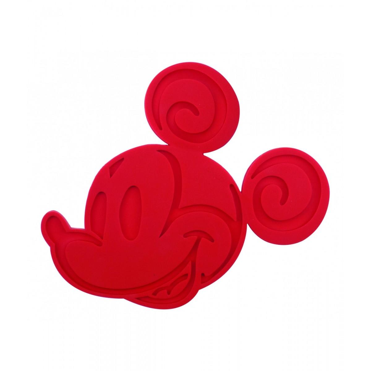 Suporte de Panela Rosto Mickey Mouse - Disney
