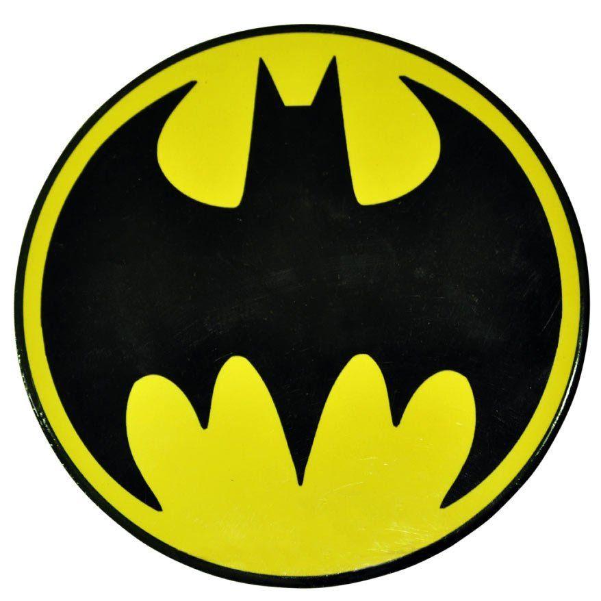 Suporte Para Panela Batman Logo