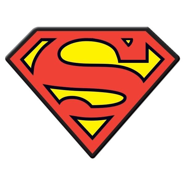 Suporte para panela Superman Logo