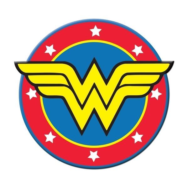 Suporte para Panela Mulher Maravilha (Wonder Woman): DC Comics - Metropole