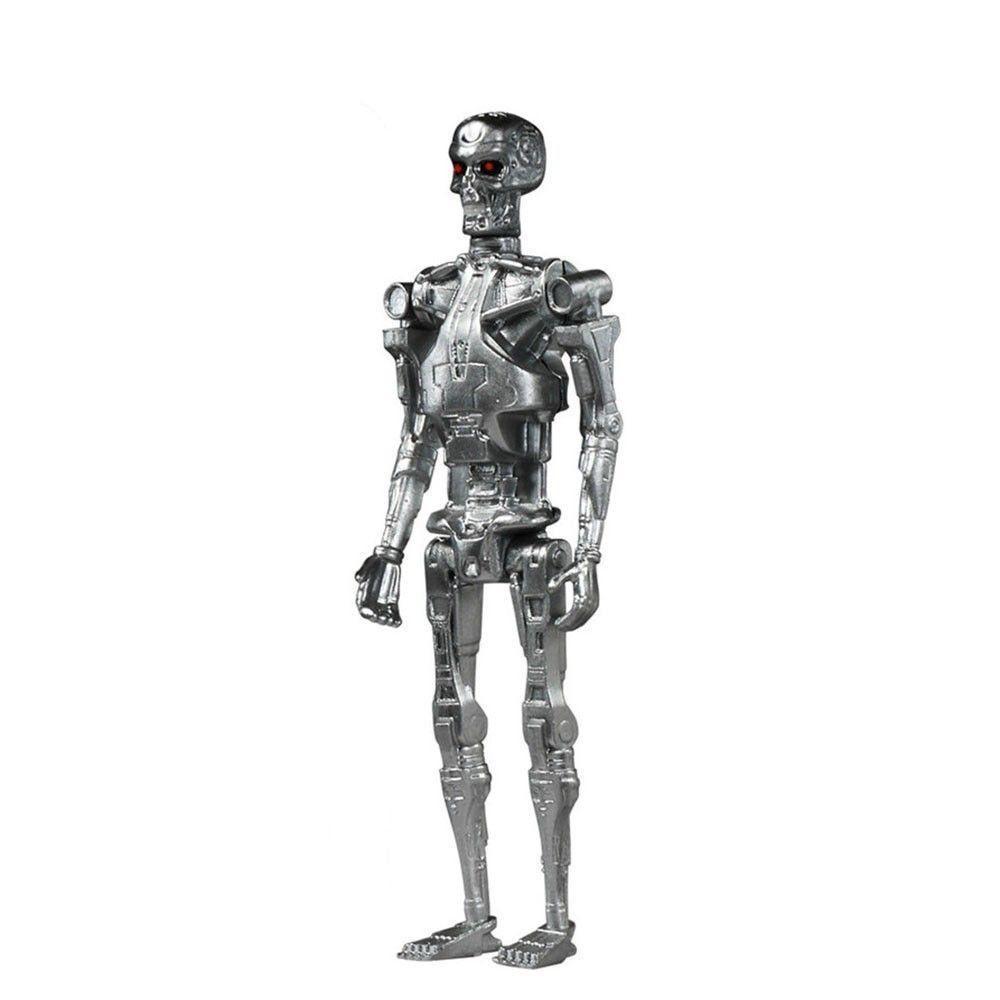 T-800 Endoskeleton The Terminator - ReAtion Figures