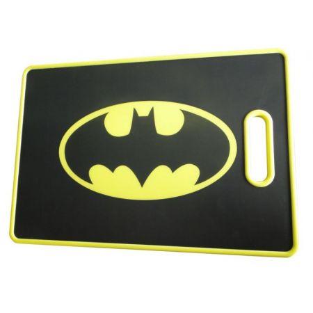 Tábua de Corte Logo Batman: DC Comics