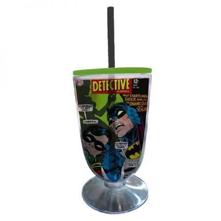 Taça Batman e Robin - Dc Comics