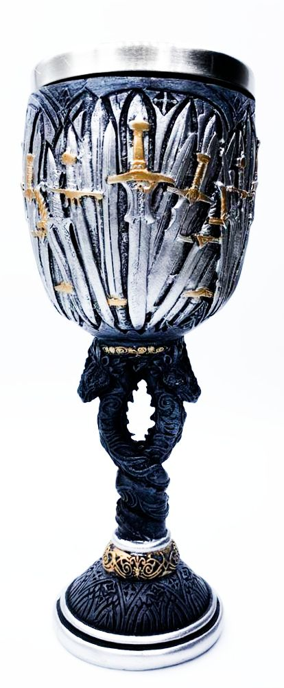 Taça Espadas & Dragões (Swords & Dragons): Game of Thrones