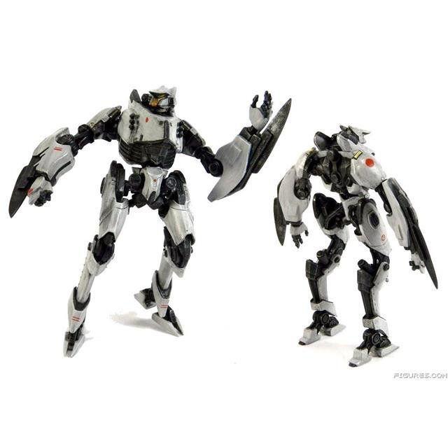 Tacit Ronin Pacific Rim Jaeger - Neca