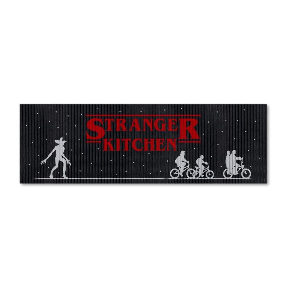 """Tapete de Cozinha """"Stranger Kitchen"""": Stranger Things"""