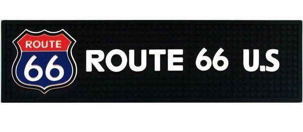 Tapete de Pia Route 66