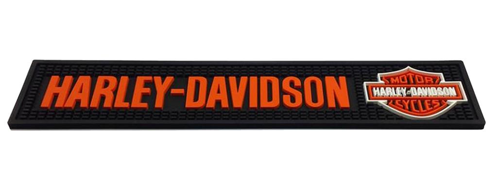 Tapete de Pia Harley-Davidson