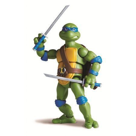 Tartarugas Ninja Classic Collection Leonardo - Playmates