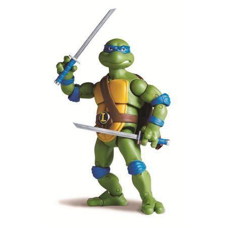 Tartarugas Ninja Classic Collection Leonardo - Playmates