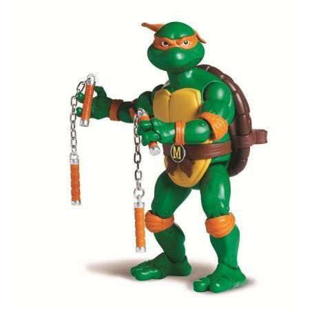 Tartarugas Ninja Classic Collection Michelangelo - Playmates