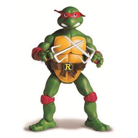 Tartarugas Ninja Classic Collection Raphael - Playmates