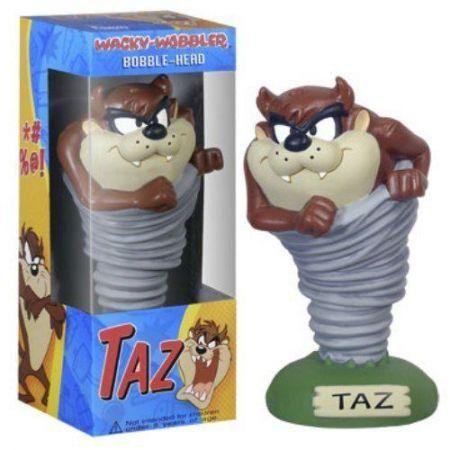 Funko Taz Bobble Head - Funko