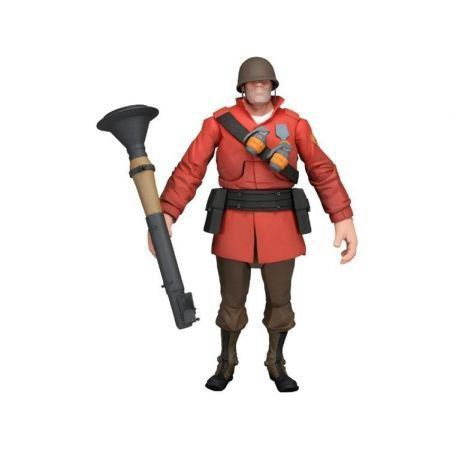 Team fortress 2 The Soldier - Neca