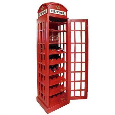 Telefone de Londres (Adega) - Oldway