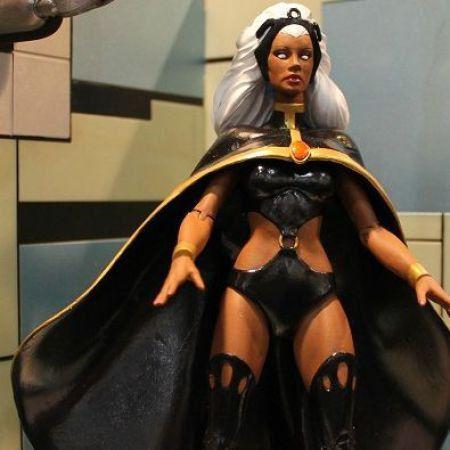 Tempestade X-men Marvel Select  - Diamond
