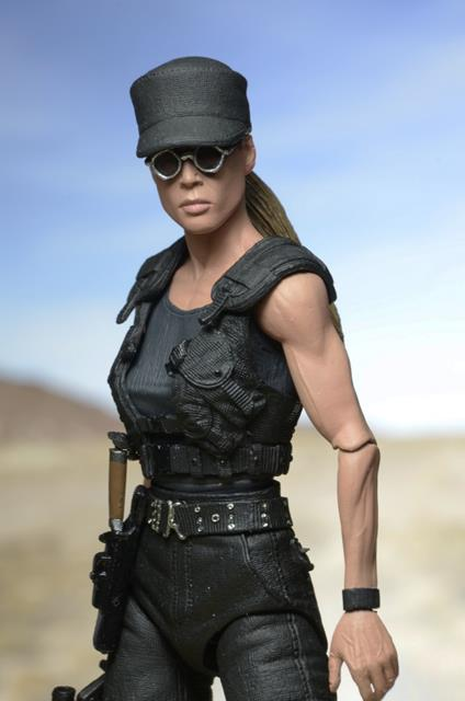 Terminator 2: Ultimate Sarah Connor - Neca