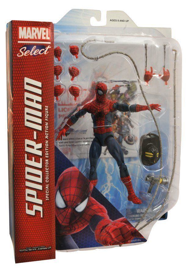 The Amazing Spider Man 2 - Marvel Select