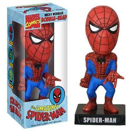 Funko The Amazing Spider-Man Bobble-Head - Funko