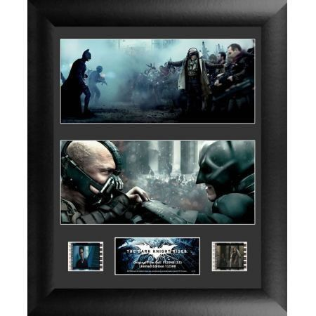 The Dark Knight Rises (Quadro) - Film Cell