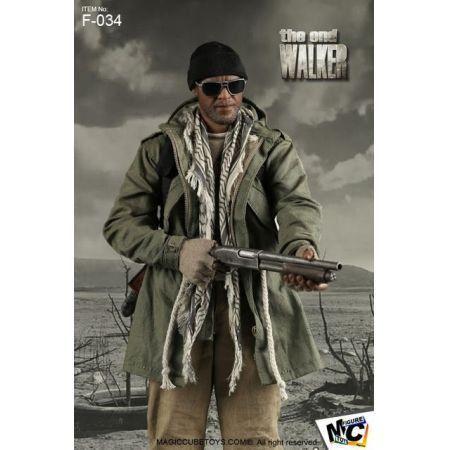 The End Walker O Livro de Eli Denzel Washington 1:6 - Magic Cube