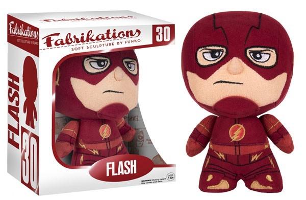 Funko The Flash Fabrikations - Funko