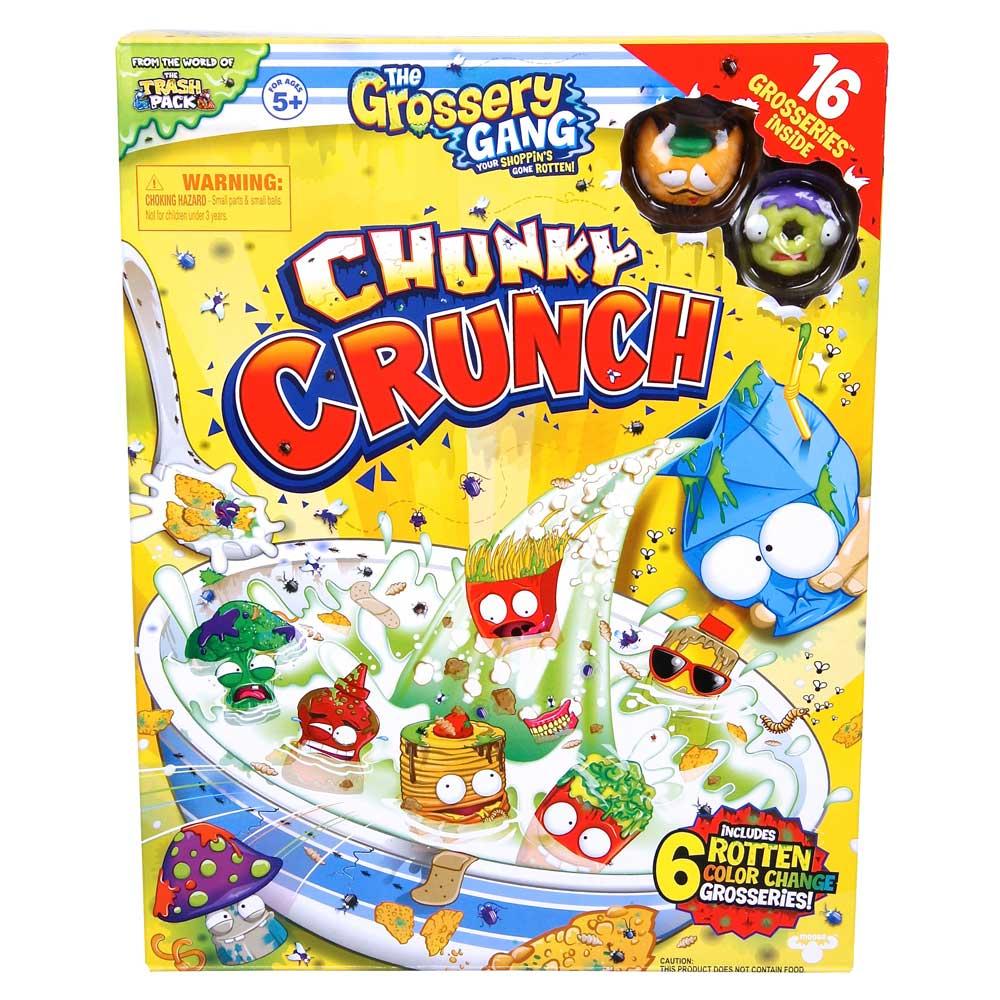 The Grossery Gang: Cereal Mofado - DTC