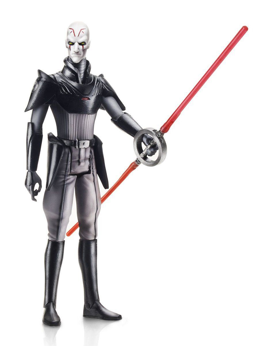 The Inquisitor Star Wars Rebels - Hasbro