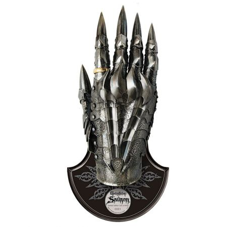 The Lord Of The Rings Gauntlet Of Sauron - UnitedCutlery