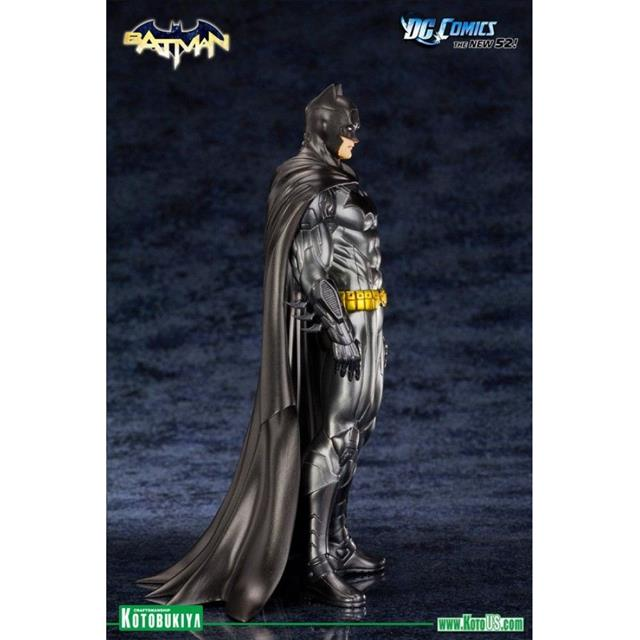 The New 52 Batman Artfx estátua - Kotobukiya