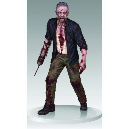 The Walking Dead Merle Dixon Walker 1:4 - Gentle Giant