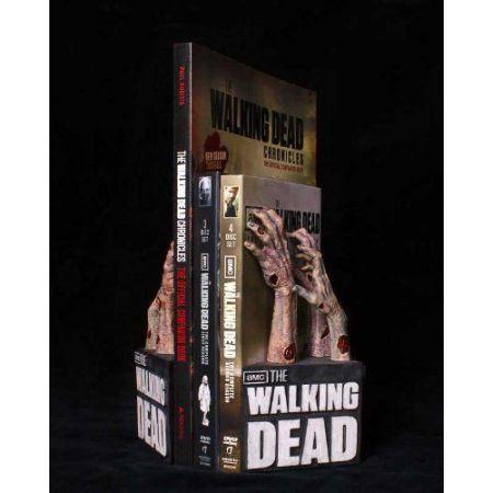 The Walking Dead Suporte para Livros - Gentle Giant