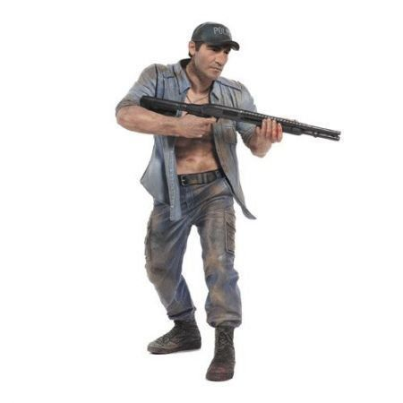 The Walking Dead TV Shane 2014 - McFarlane Toys