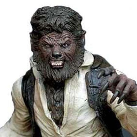 The Wolfman - Mezco