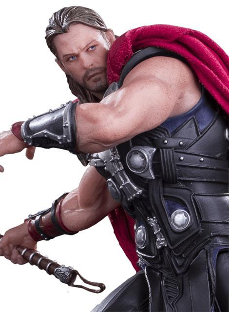 Thor Age of Ultron Art Scale 1/10 - Iron Studios