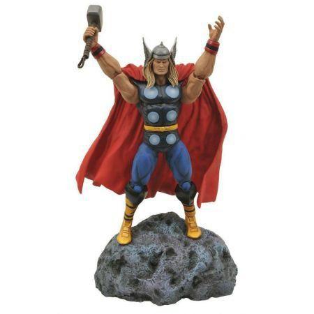 Boneco Thor Clássico: Marvel Select - Diamond Select