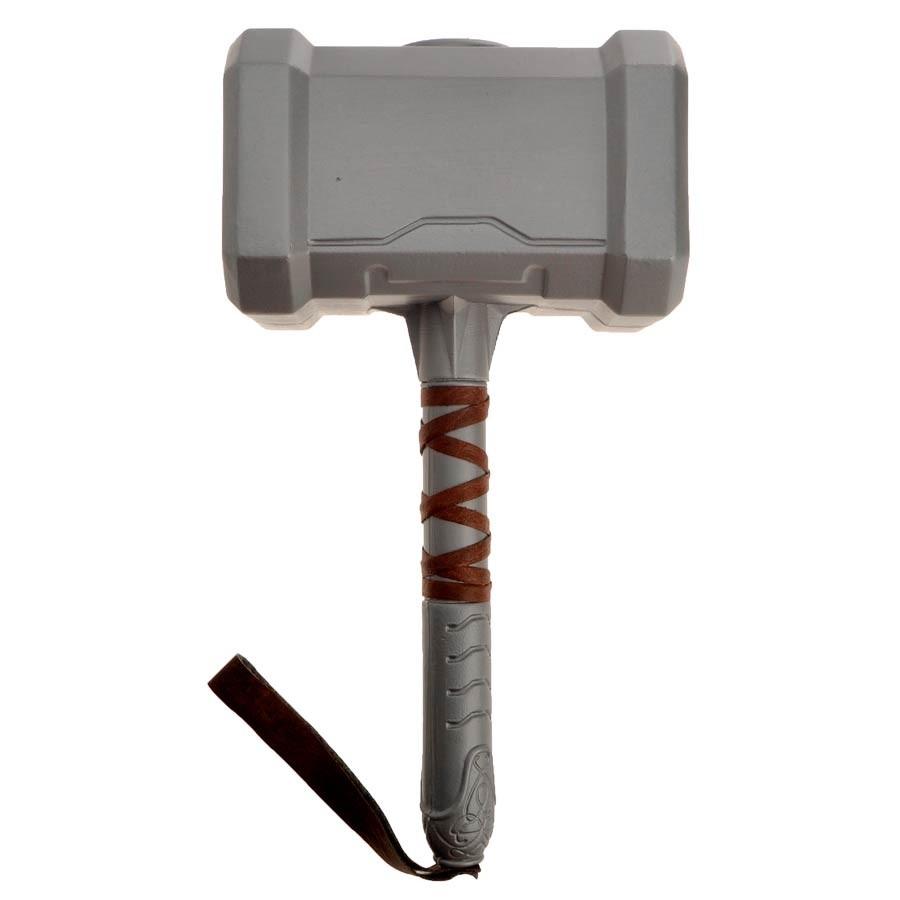 Thor: Martelo de Plástico - Halloween