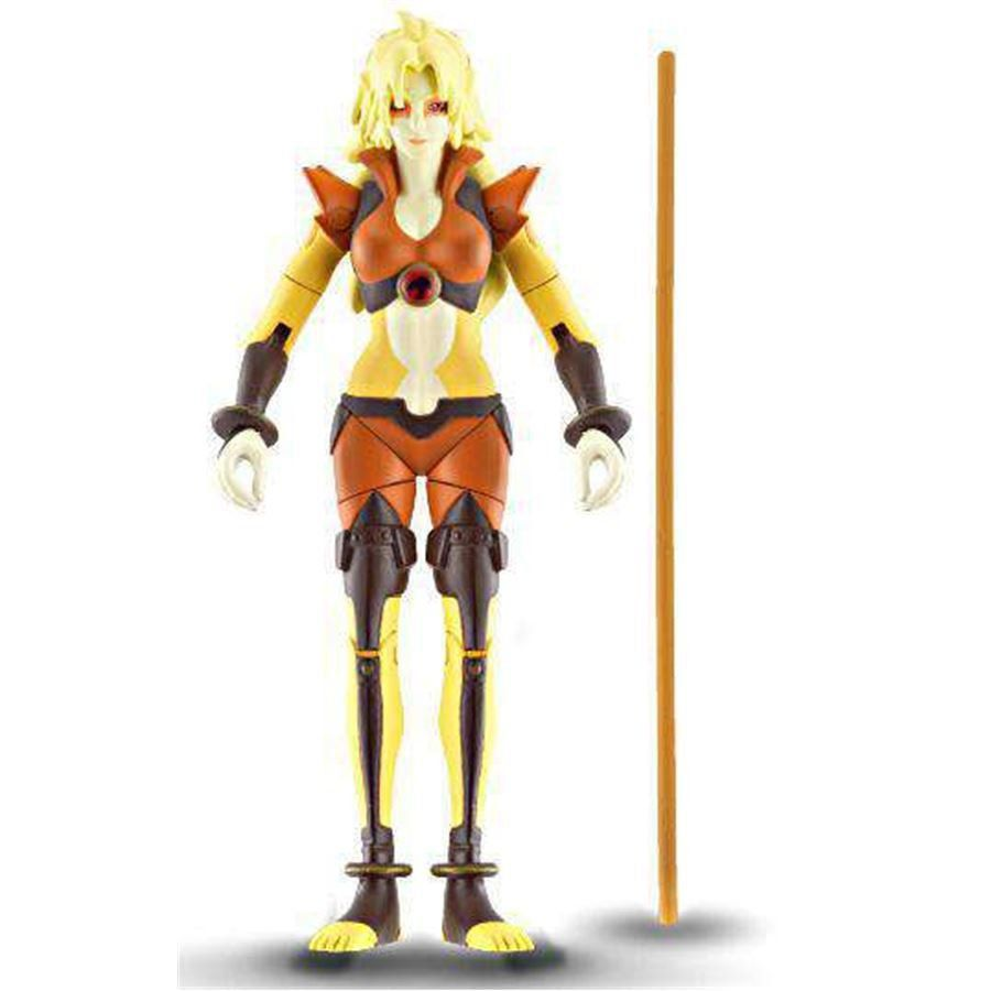 Thundercats: Cheetara Series 1 - Bandai