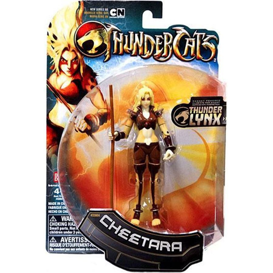 Thundercats: Cheetara Series 1 - Bandai