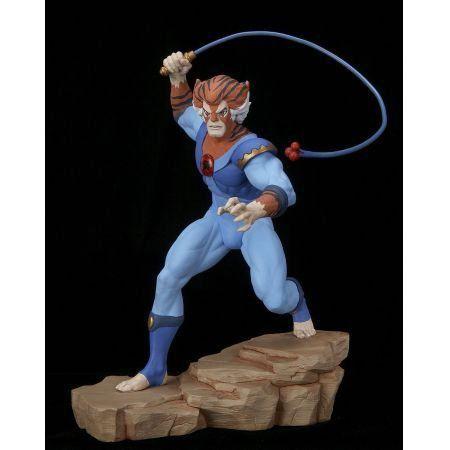 Thundercats (Estátua) Tigra - Hard Hero