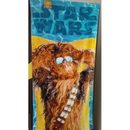 Toalha de Banho Star Wars Chewbacca - Disney
