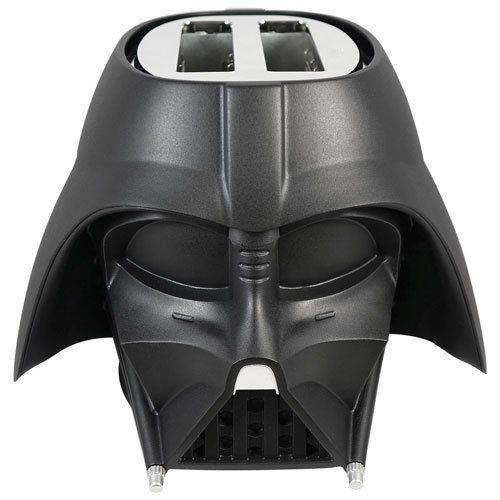Torradeira Star Wars: Darth Vader - Uncanny Brands - EV