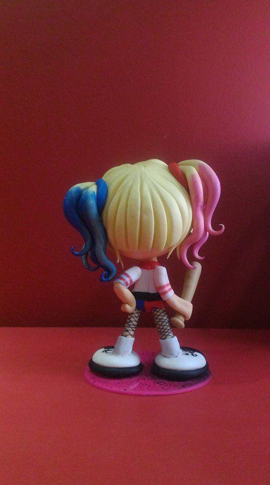 TOYPOP: Harley Quinn - DC