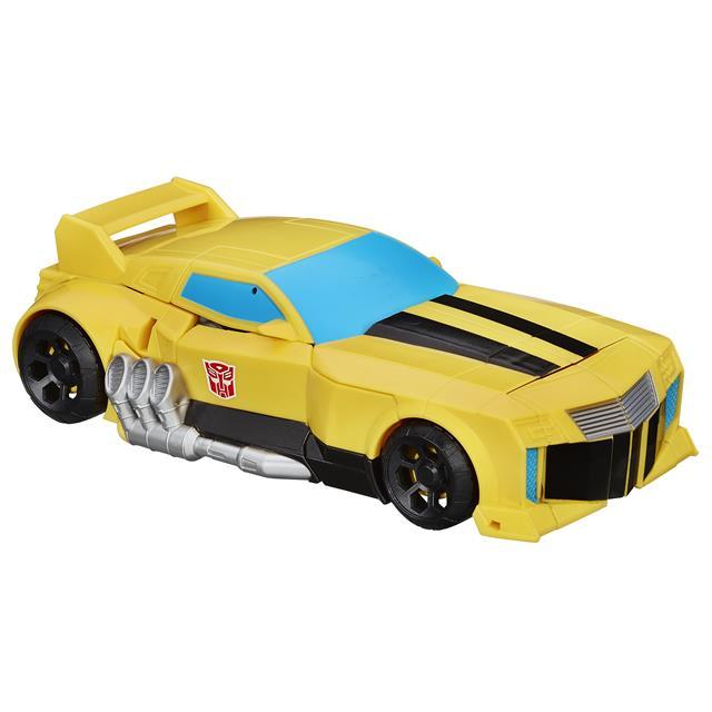 Transformers Cyber: Bumblebee - Hasbro