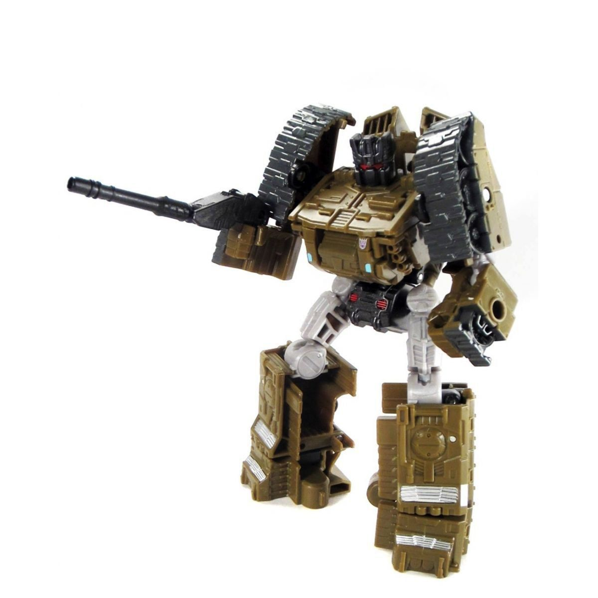Transformers Generations: Brawl