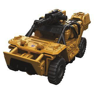 Transformers Generations: Swindle