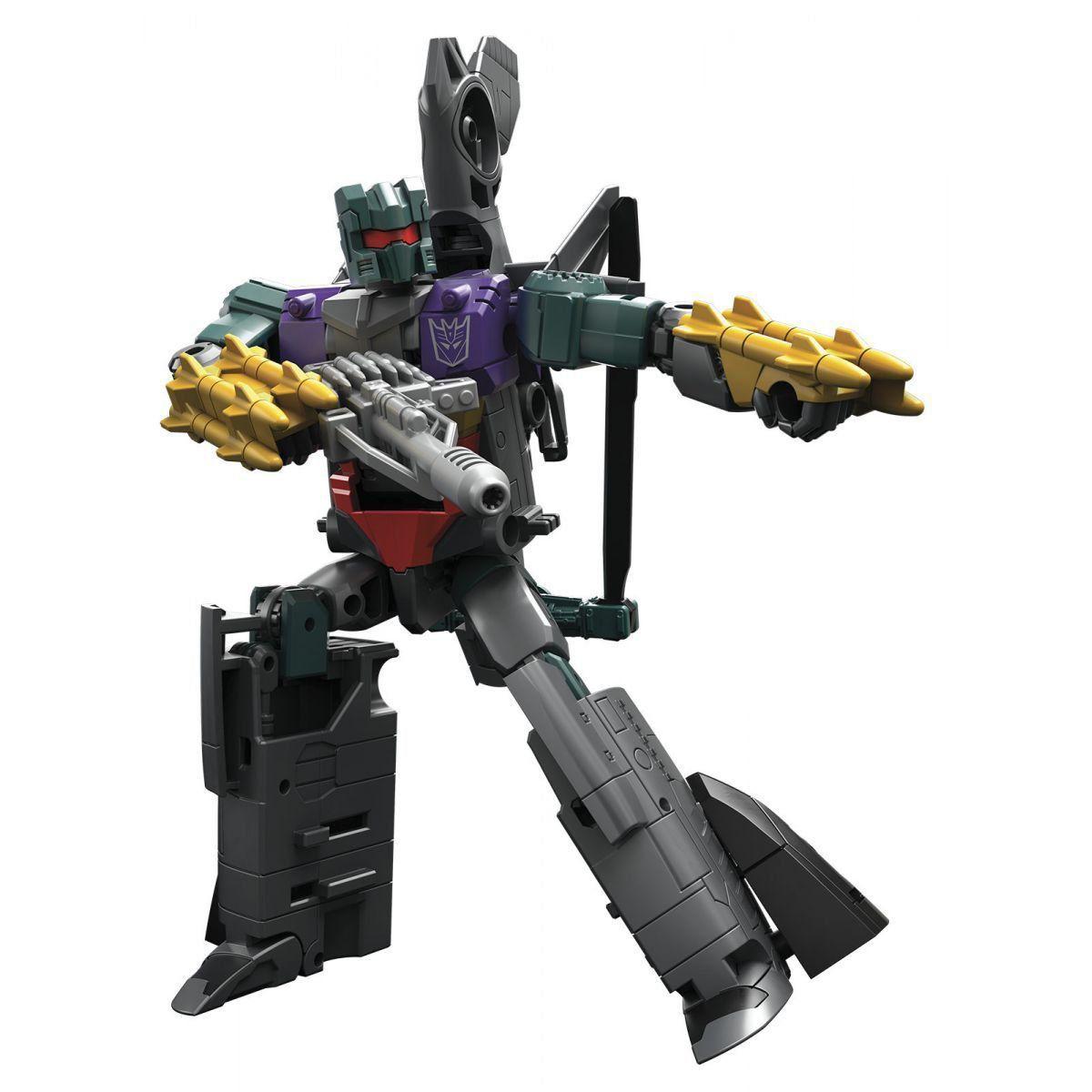 Transformers Generations: Vortex - Hasbro