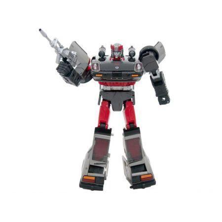 Transformers MP-18 Masterpiece Bluestreak