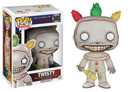 Pop Twisty: American Horror Story (Season 4) #243 - Funko