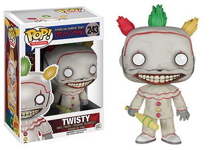 Funko Pop Twisty: American Horror Story (Season 4) #243 - Funko